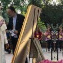 Francisco encontra jesuítas e jovens marginalizados no Chile