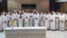 Clero conclui retiro quaresmal com celebração eucarística em Triunfo