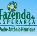 Inauguração da Fazenda da Esperança padre Antônio Henrique (1°/03)