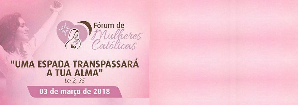 Iniciativa reunirá pela primeira vez movimento de mulheres católicas no Recife